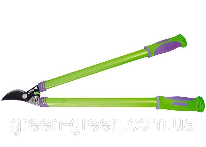 Сучкорез с двухкомпонентными ручками