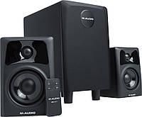 Комлект студийных мониторов M-Audio AV32.1