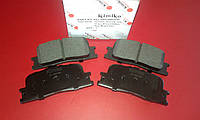 Колодки тормозные задние Chery Elara A21-3501090