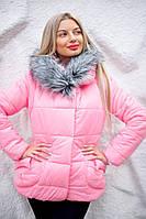 Зимняя куртка на 200м синтепоне