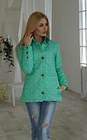 Курточка-пиджак демисезонный