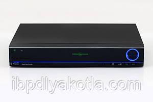 Видеорегистратор Green Vision GV-R-M 7604EH, 4-х канальный