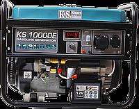Генератор бензиновый Könner & Söhnen KS 10000 E