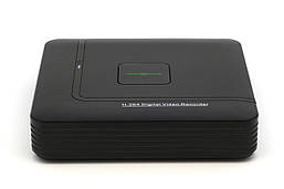 Видеорегистратор гибридный AHD Green Vision GV-A-M028/08