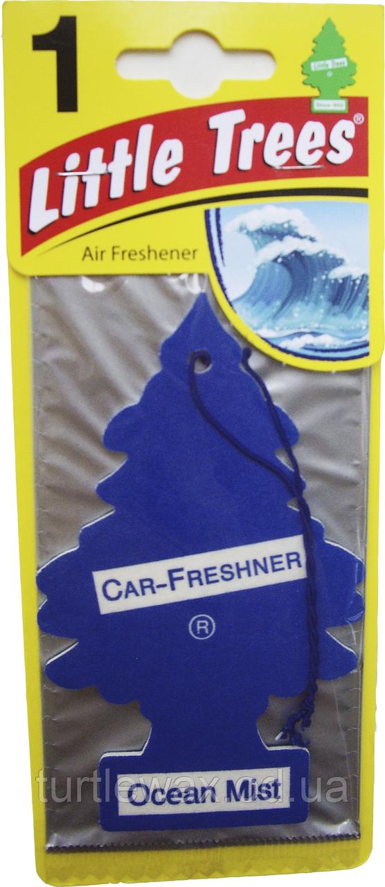 """Ароматизатор воздуха  """"Океанская свежесть"""""""