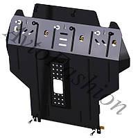 Защита двигателя Ford Sierra  1982-1992  до V-2.0 Окрім 2,3D/не встановлюється на кондиціонер/окрім 4х4