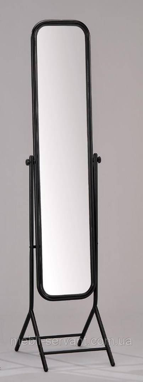 Зеркало напольное MS - 9069 WК (W-76), фото 1