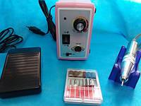 Профессиональный фрезер для маникюра и педикюра «ZS-701».