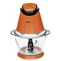 Чоппер Clatronic MZ 3579 2 в 1 (подрібнювач) помаранчевий