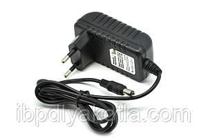 Импульсный адаптер питания Green Vision GV-SAS-T 12V1.5A (18W)