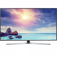 Телевизор Samsung UE49KU6472 (PQI 1500Гц, Ultra HD 4K, Smart, Wi-Fi, DVB-T2/S2)