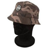 Кепка Fox Chunk Lightweight Camo/Khaki Liner Bucket Hat