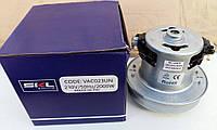 Электромотор универсальный для пылесосов - модель VAC023UN / 2000W / 230V      SKL, Италия (Гонконг), фото 1