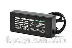 Імпульсний блок живлення Green Vision GV-SAS-C 12V4A (48W) з вилкою