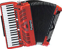Цифровой аккордеон Roland FR-7 Red