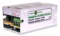 Импульсный блок питания Green Vision GV-SPS-C 12V1A-L(12W), фото 1