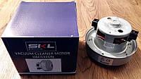 Электромотор универсальный для пылесосов - модель VAC031UN / 1400W / 230V      SKL, Италия (Гонконг)