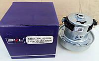 Электромотор универсальный для пылесосов - модель VAC034UN / 1400W / 230V      SKL, Италия (Гонконг)