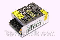 Імпульсний блок живлення Green Vision GV-SPS-C 12V2A-L(24W)