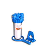 """Магистральный фильтр 3/4"""" механической очистки""""Titan"""" для холодной воды Slim10"""""""
