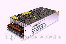 Імпульсний блок живлення Green Vision GV-SPS-З 12V15A-L(180W)
