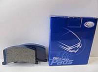 Колодки тормозные передние ЗАЗ 1102, 1103, FC 29 (пр-во FriCo)