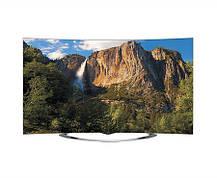 Телевизор LG OLED55EC970V (Ultra HD 4K, Smart, Wi-Fi, 3D, Magic Remote, изогнутый экран) , фото 3