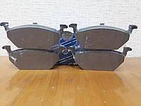 Тормозные колодки передние Шкода Октавия Тур 1996-->2010 Meyle (Германия) 025 231 3019/A