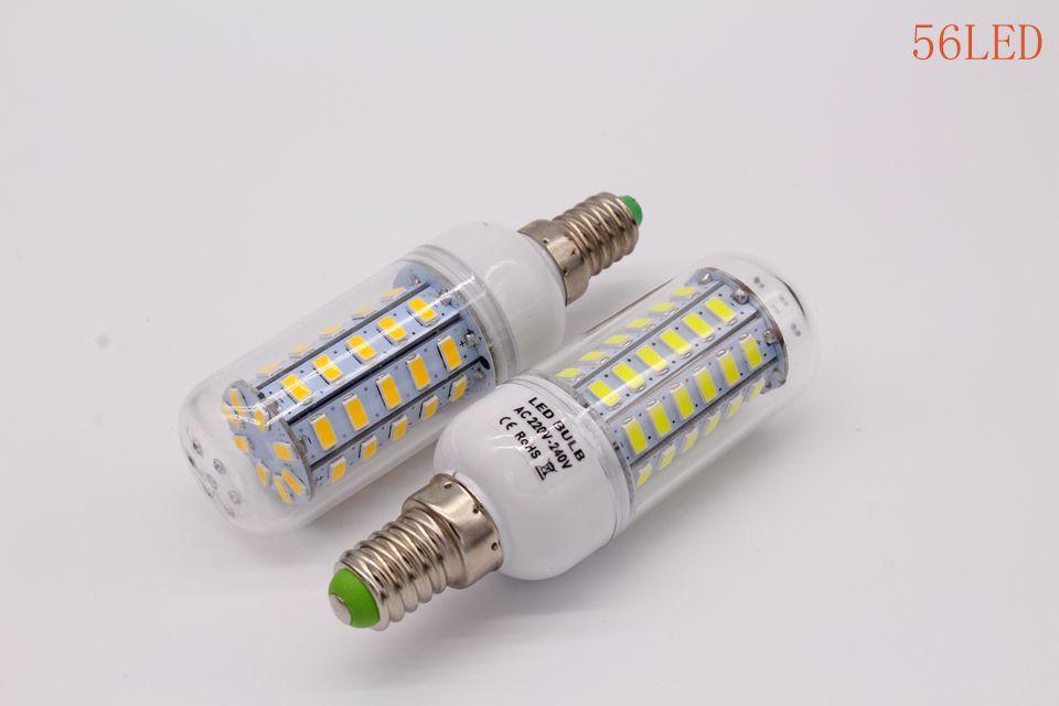 Світлодіодна енергозберігаюча лампа 25 Вт 220В E14 тепле світло