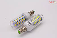 Энергосберегающая светодиодная лампа 25 Вт 220В E14 теплый свет, фото 1