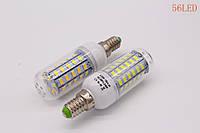 Світлодіодна енергозберігаюча лампа 25 Вт 220В E14 тепле світло, фото 1