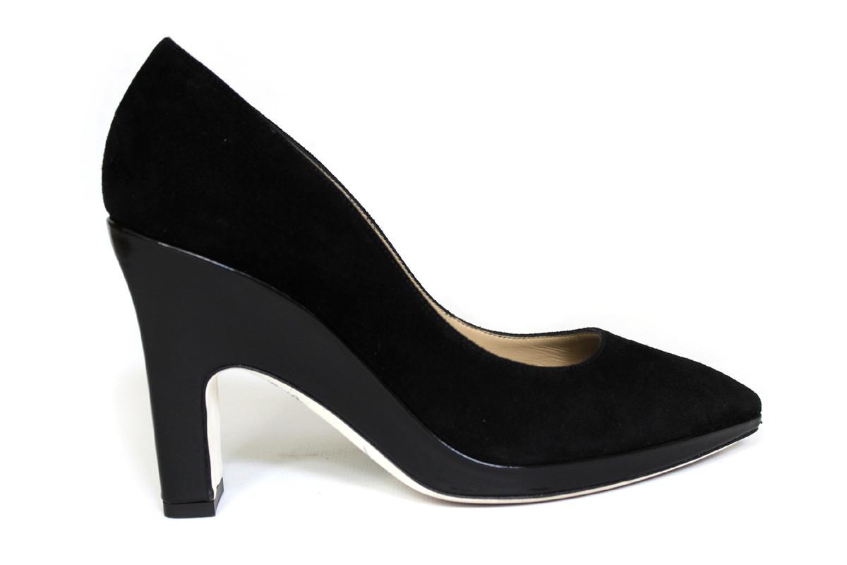 Купить туфли Pollini в комиссионном магазине Киев