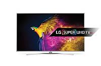 Телевизор LG 75UH780v (PMI 2700Гц, 4K SmartTV WiFi ULTRASurround 4.2, Magic Remote, DVB-T2/S2)