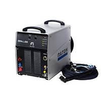 Аппарат плазменной резки (плазморез) ПАТОН ПРИ-L-200 DC