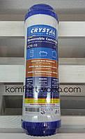 Картридж удаления железа Crystal FCFE-10