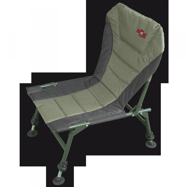 Рыбацкое кресло Carp Zoom Comfort Chair