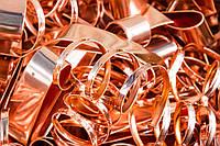 Вывоз цветного металлолома латунь, медь,алюминий,