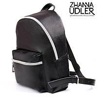 Рюкзак черный мидл, фото 1