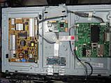 """Телевизор 32"""" LG 32LV375S на запчасти (Led Driver 31T14-D06 T315HW07 V8, T460HW03, Матрица T315HW07 V.8.), фото 3"""