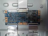 """Телевизор 32"""" LG 32LV375S на запчасти (Led Driver 31T14-D06 T315HW07 V8, T460HW03, Матрица T315HW07 V.8.), фото 8"""