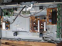 """Плазма 42"""" Samsung PS42C433 на запчасти (BN94-03354H, BN40-00173A, BN44-00329A, BN44-00330A), фото 1"""