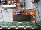 "Плазма 42"" Samsung PS42C433 на запчасти (BN94-03354H, BN40-00173A,  LJ41-08592A LJ92-01737A), фото 4"