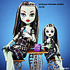 Большая кукла монстр хай Фрэнки Штэйн 42см, Оригинал из США! Frankie Stein Frightfully Tall