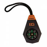 Компас Gerber Bear Grylls Compact compass 31-001777