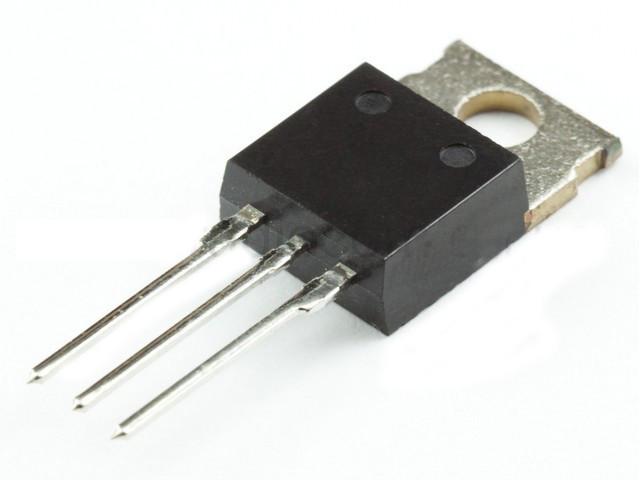 Тиристор BT151-500R - Интрнет магазин - Радиоопт в Кривом Роге
