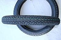 Резина на мопед 3.00-17 + камера шоссе