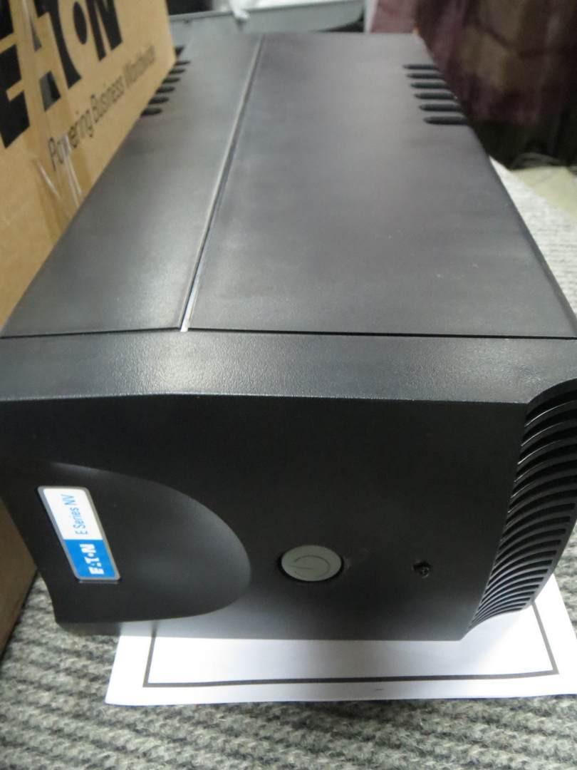 ИБП Eaton NV 600H 600 ВА Упс бесперебойник