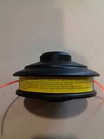 Шпуля (полуавтоматический диск) с леской для мотокос узкая