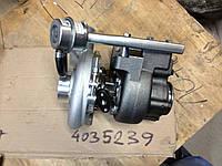 Турбокомпрессор к экскаваторам Hyundai R180LC-3, R210LC-3, R220-5, R250LC-7