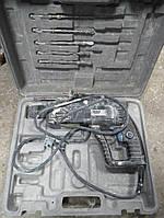 Перфоратор Ferm FBH 800K 800 Вт с кейсом и битами, фото 1